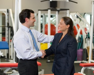 Request More Information from Personal Training Professionals Franchising