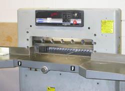 Challenge 30-inch Cutter