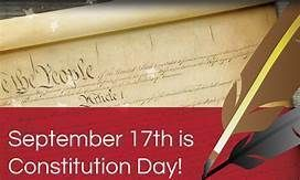 2021 Constitution Day — A Panel Discussion on Supreme Court Reform