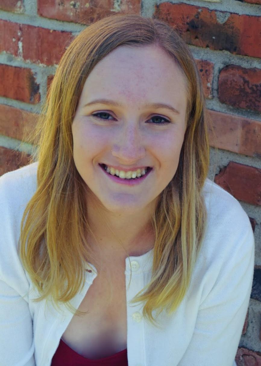 Lauren Kasparek