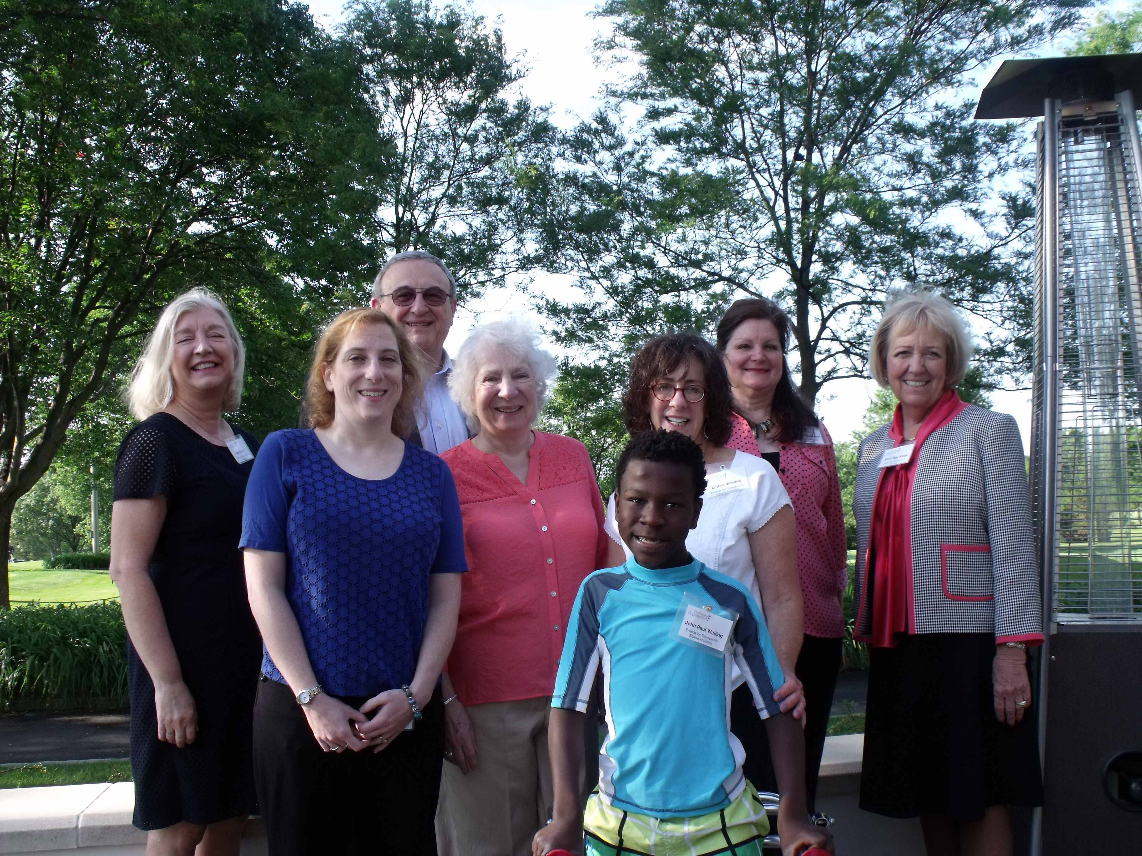 Foundation Sets a New Record and Awards More than $800,000 at Spring Grant Breakfast