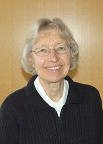 Sr. Patricia Schap