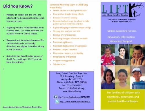 LIFT Brochure