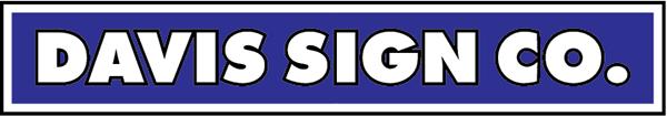 Davis Sign Co.