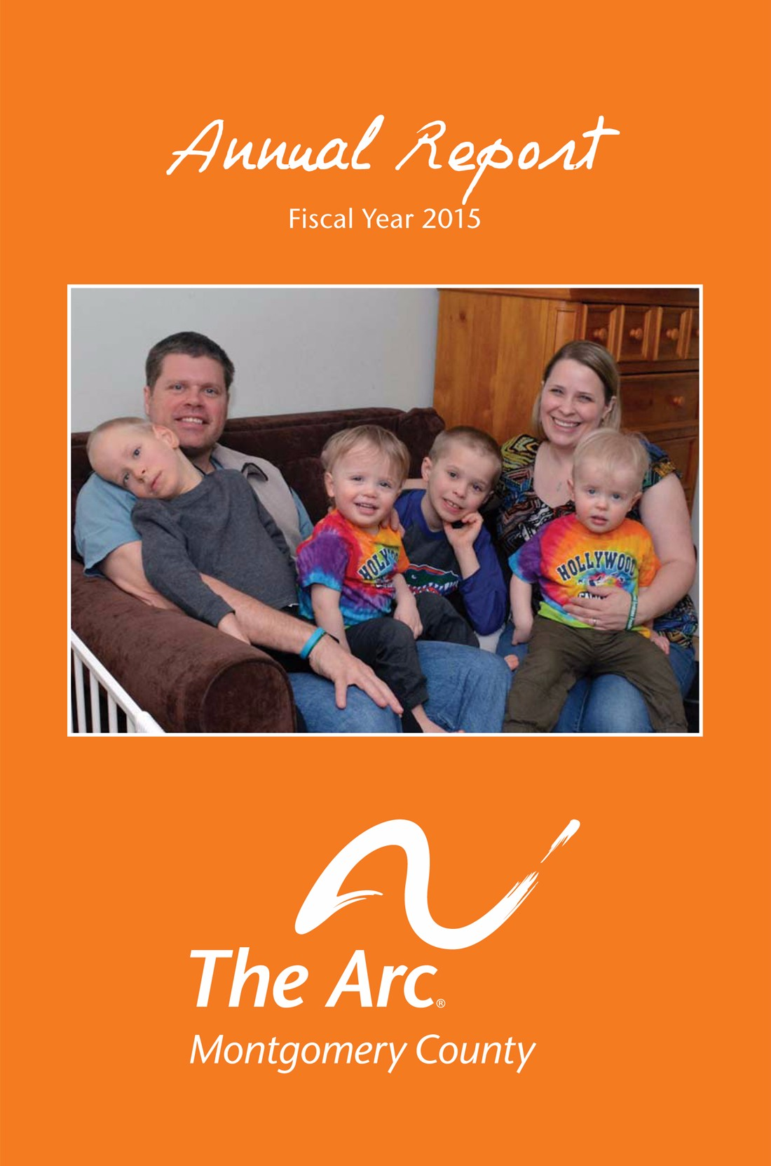 FY2015 Annual Report