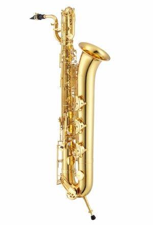 Jupiter Baritone Saxophone