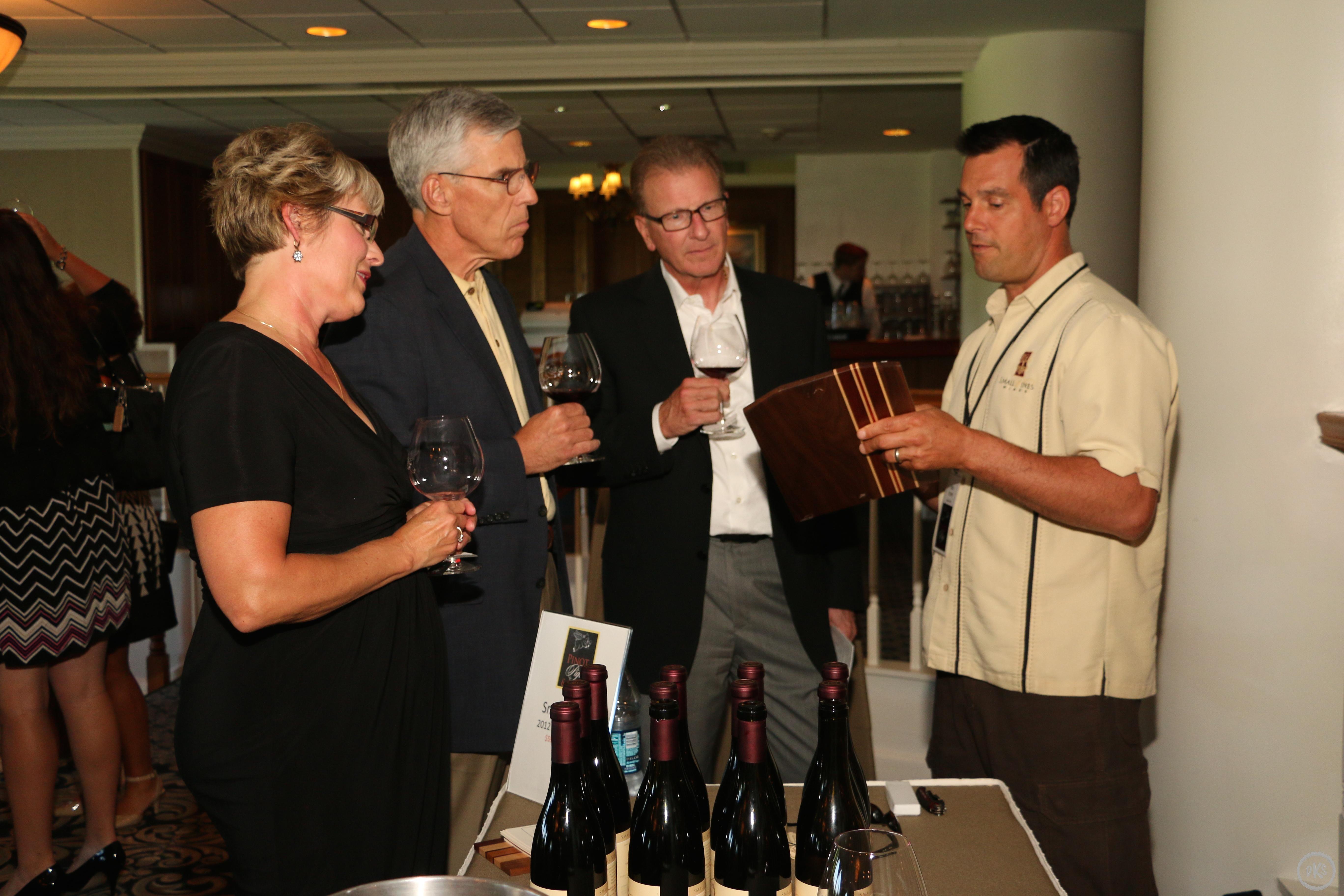 Guests Wine