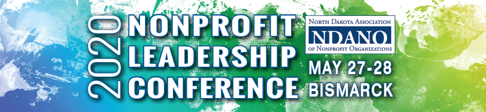 2020 Nonprofit Leadership Conference