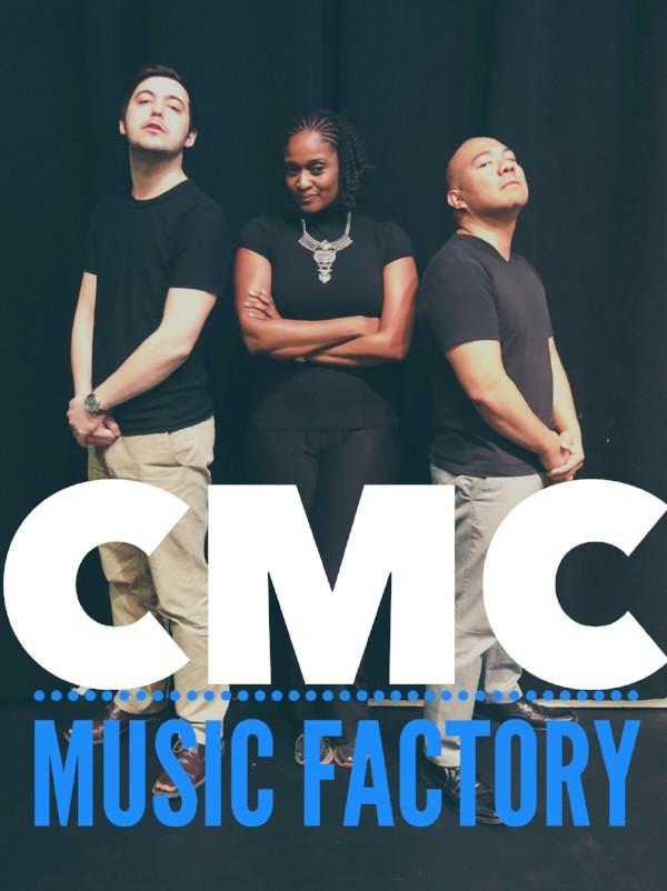 CMC Music Factory