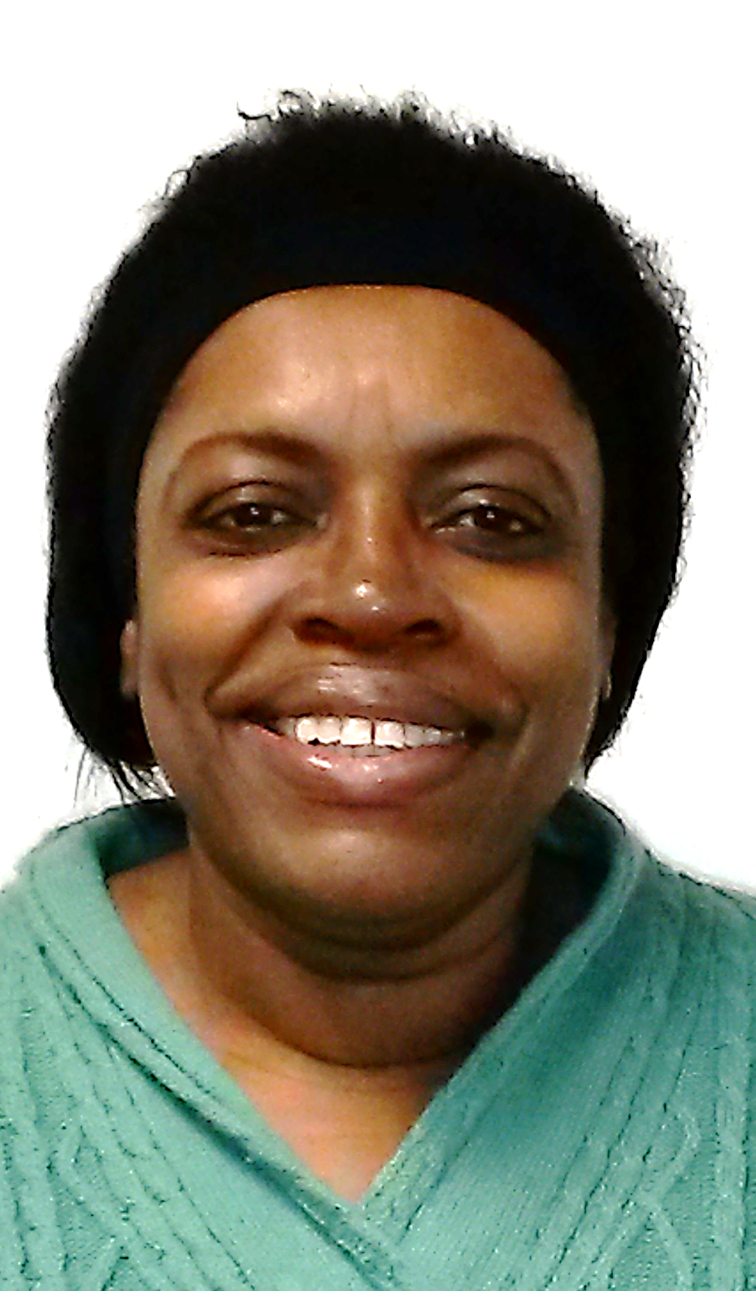 SASI Caregiver of the Month