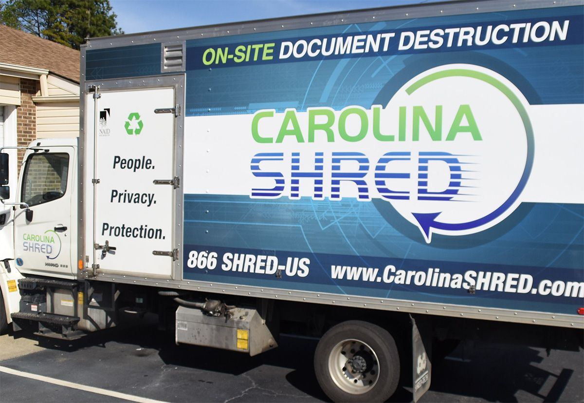 Spring Shred Day: Saturday April 28th from 10AM – 12 NOON