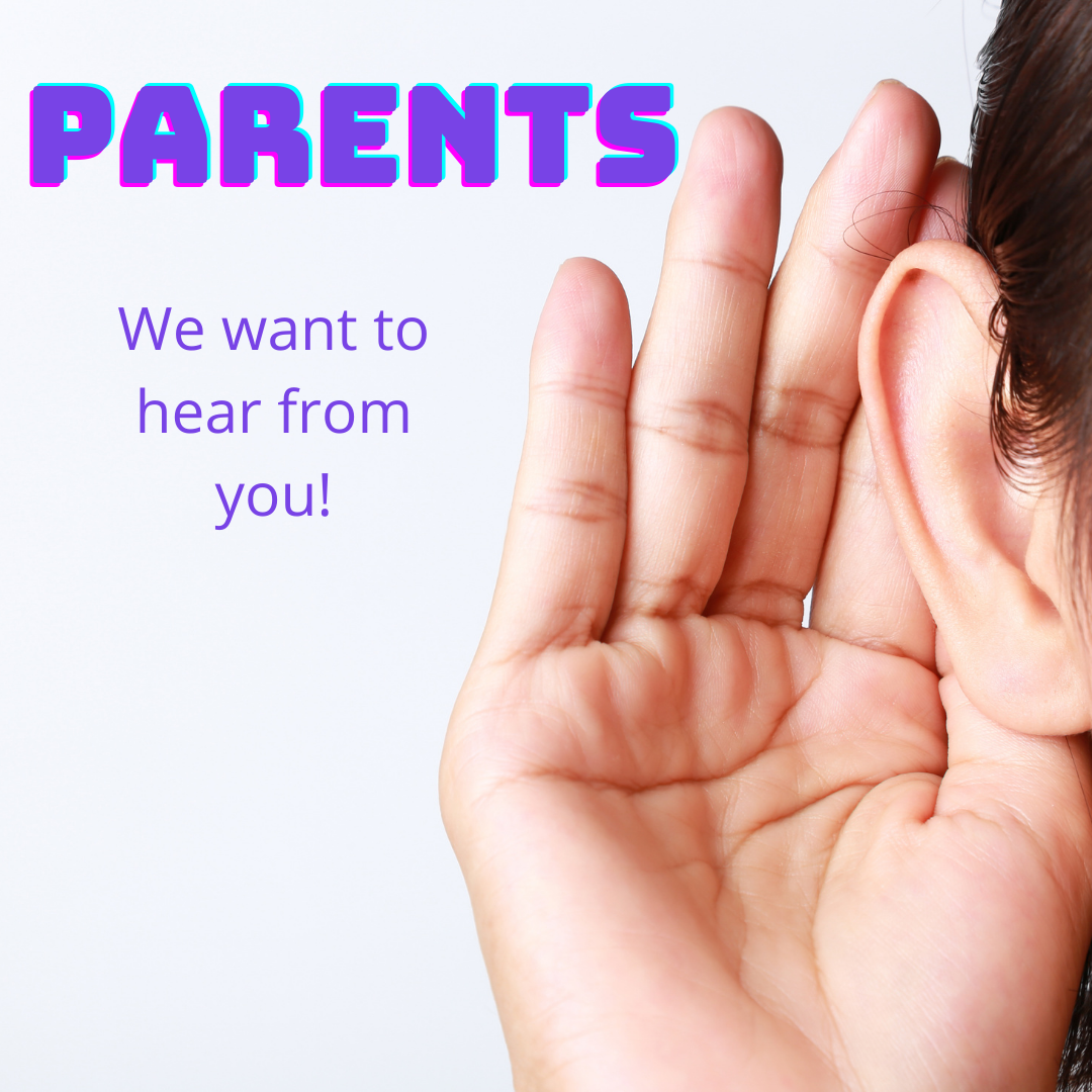 Online Survey of IFL Parents