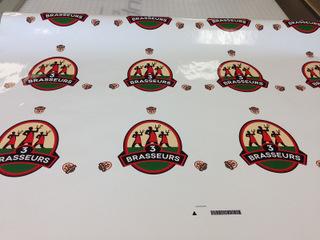 Best uses for vinyl decals in Orange County