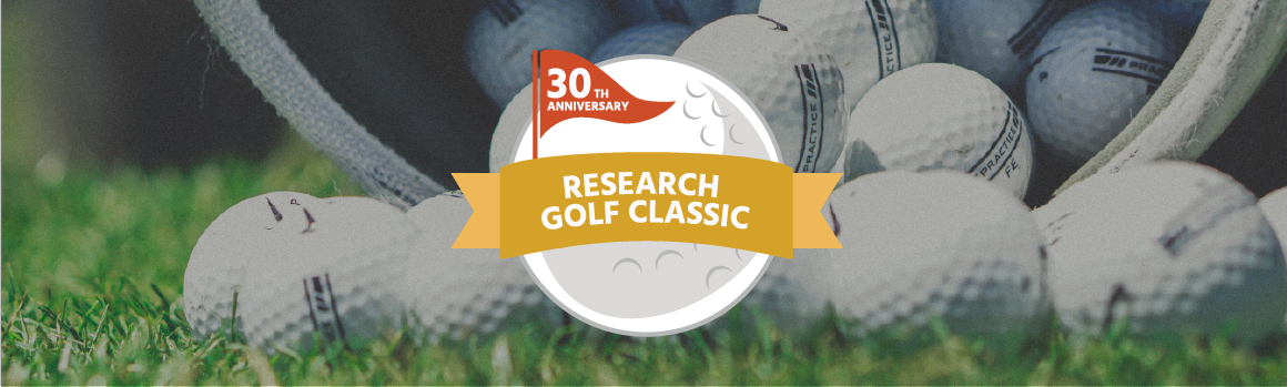 30th Anniversary Research Medical Center Golf Classic
