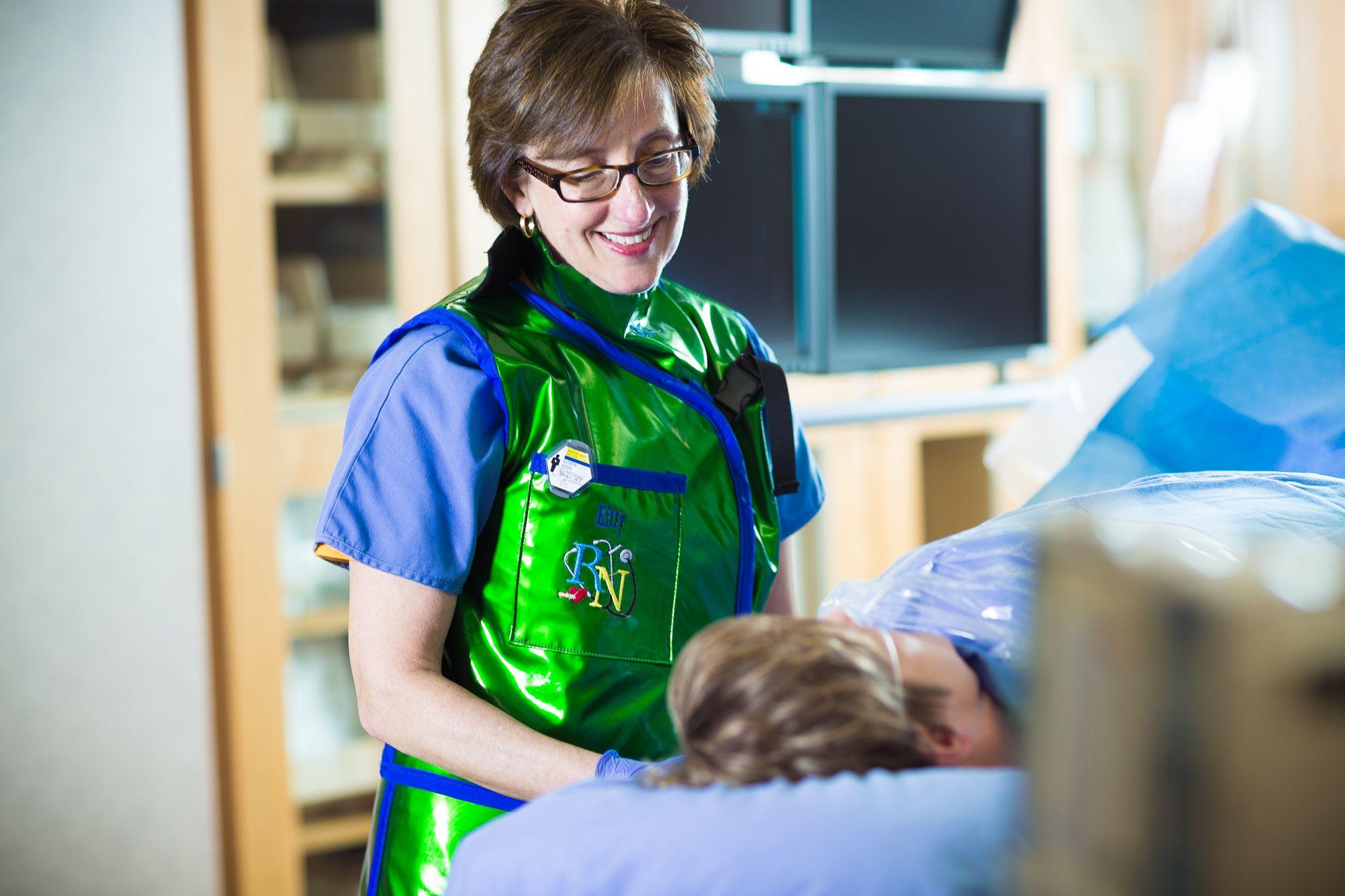 Advancing Patient Care