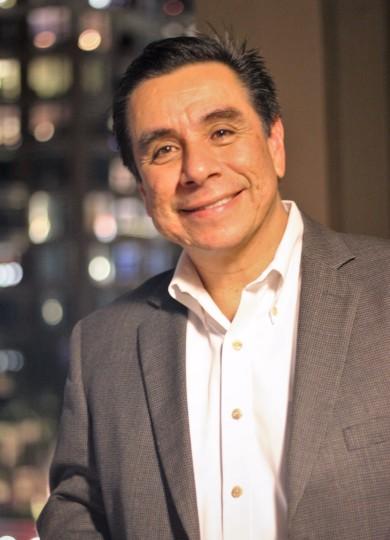 Nicholas Aguilera