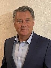 Donald Tom, Treasurer