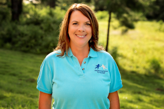 Shannon Hall, Principal