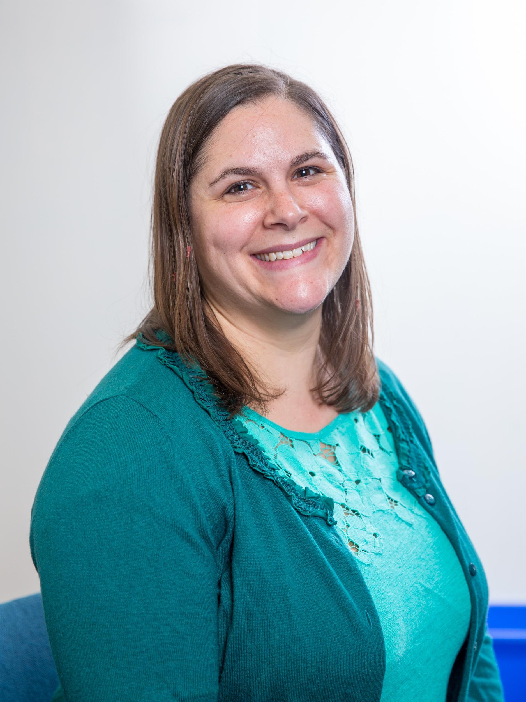 Hannah Rennard-Ganley | Environmental Education Coordinator