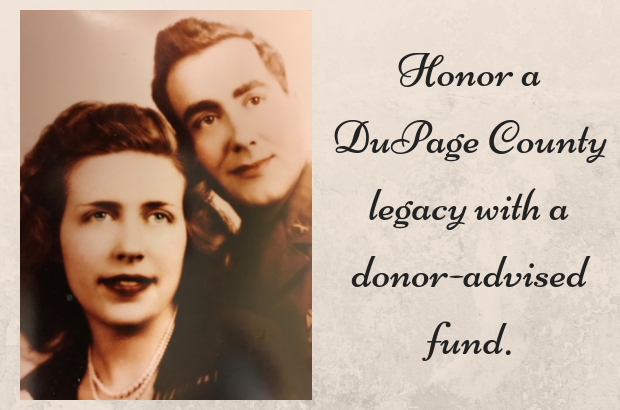 Kathleen Lamonica Krochock Honors Parents with Legacy Fund