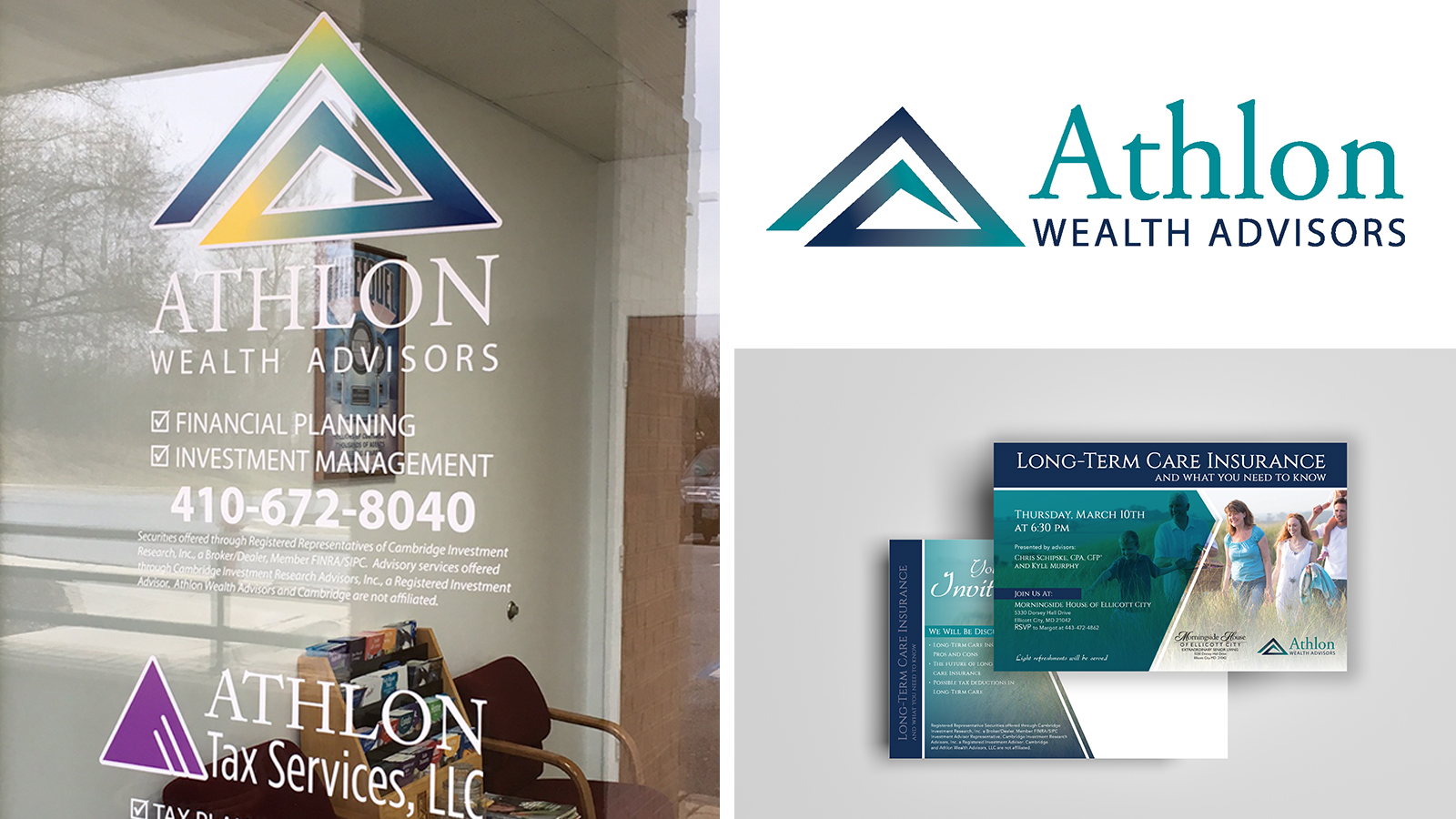Athlon Wealth Advisors