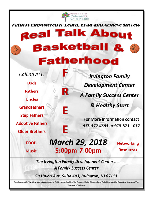 Fathers Empowered to Learn, Lead and Achieve Success