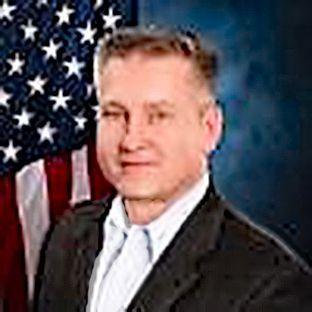 Mason Hutton, Board Member