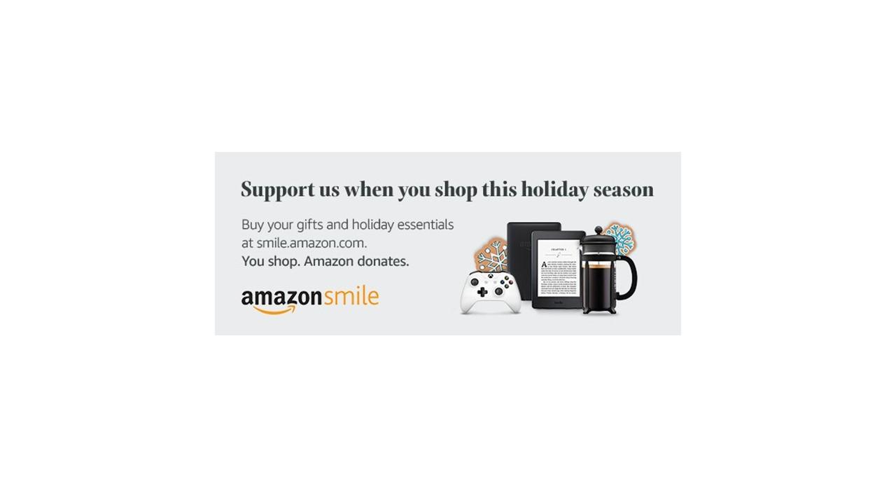 Shop AmazonSmile and Help Build a Habitat Home.