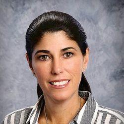 Nicole Blumin