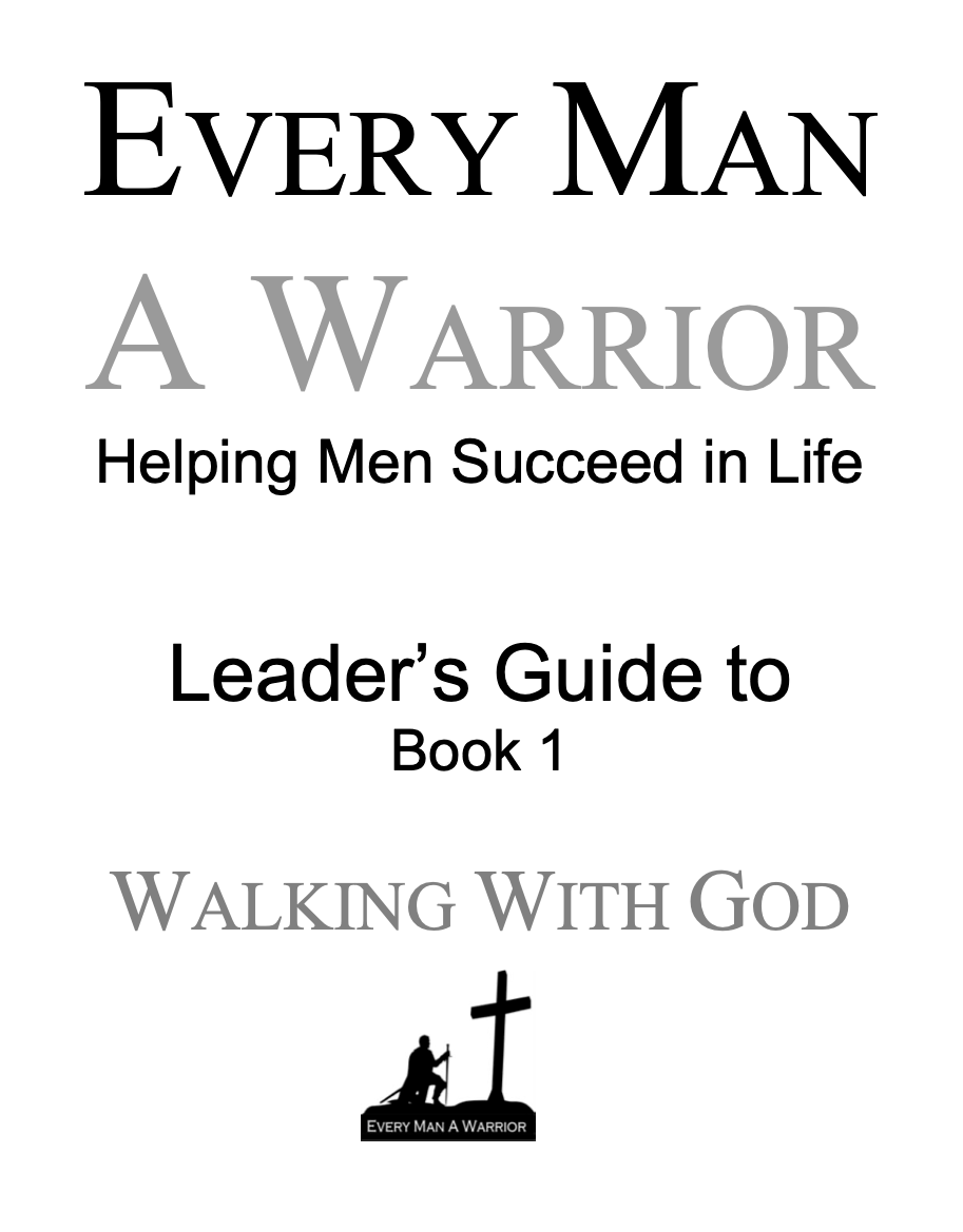 Book One Leader's Guides