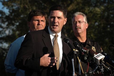 Washington Post article features FBI Agent Kevin Perkins