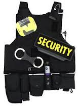 Security & Protective Services