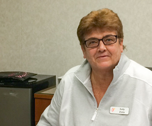 Judy Ziola