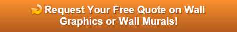 Free quote on wall murals for businesses in Orange County CA