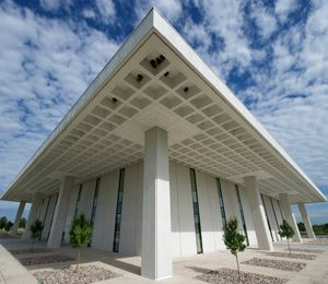The Stuhr Building