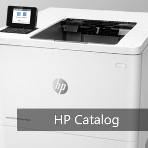 HP Catalog