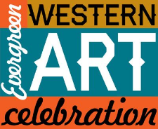 Evergreen Western Art Celebration