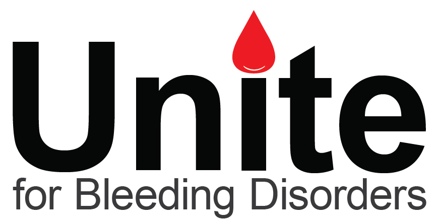 Unite for Bleeding Disorders Walk