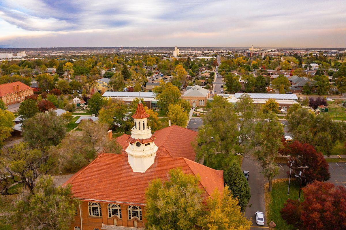 Our School: Educare Denver