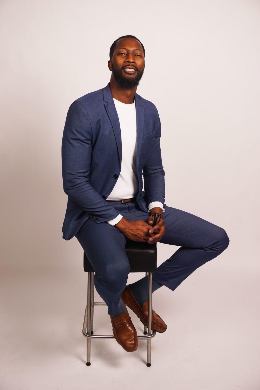 Black History Month 2021 Therapist Spotlight: Dr. Vaughn Gay