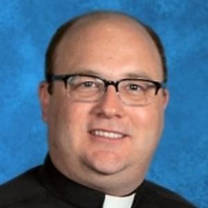 Fr. John Nugent, SJ