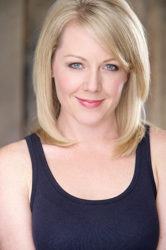 Stephanie Gerson