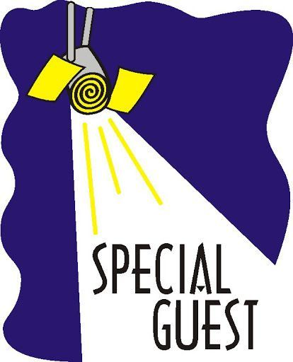 Special Guest Hour