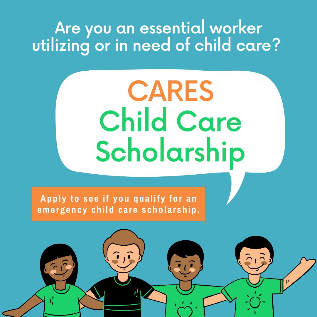 CARES 3 Parent Application