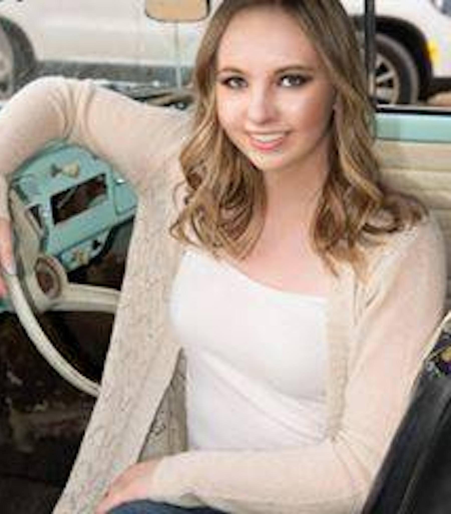 Cassidy Huff