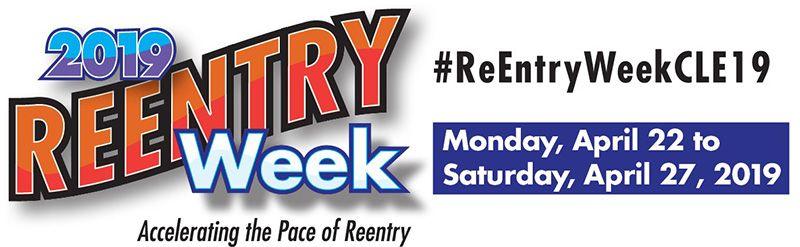 2019 Reentry Week