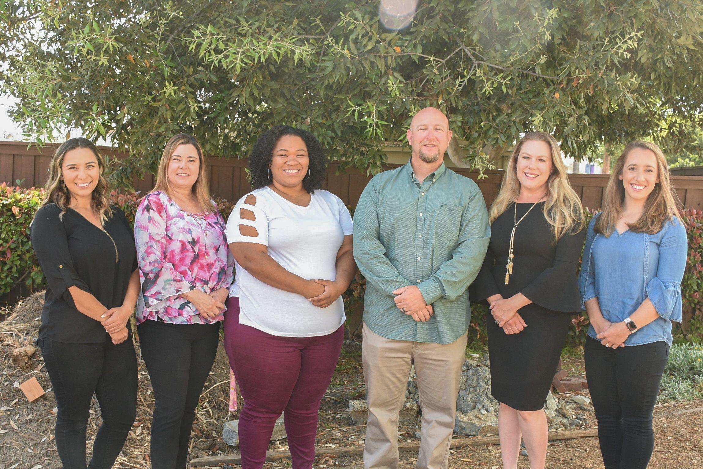 Community Engagement Team