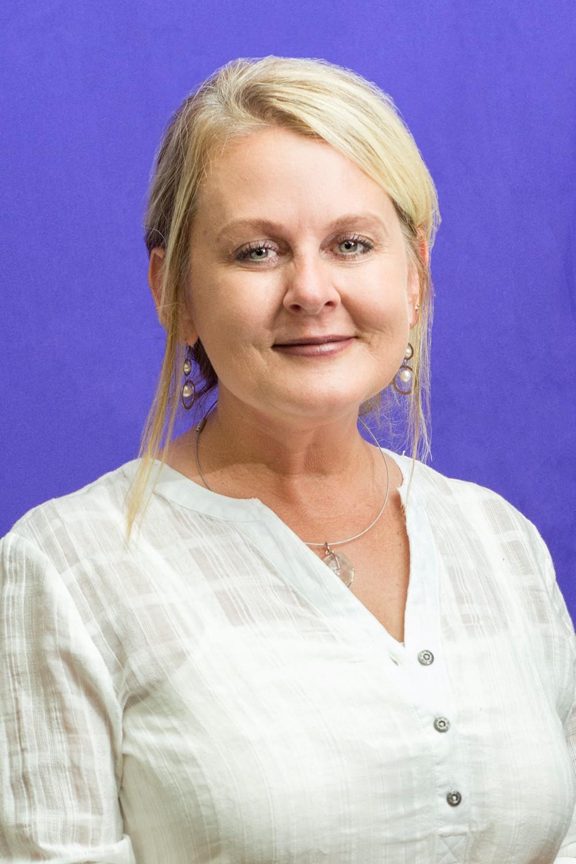Caroline Hammond