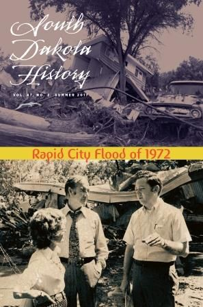 'South Dakota History' features Rapid City flood of 1972