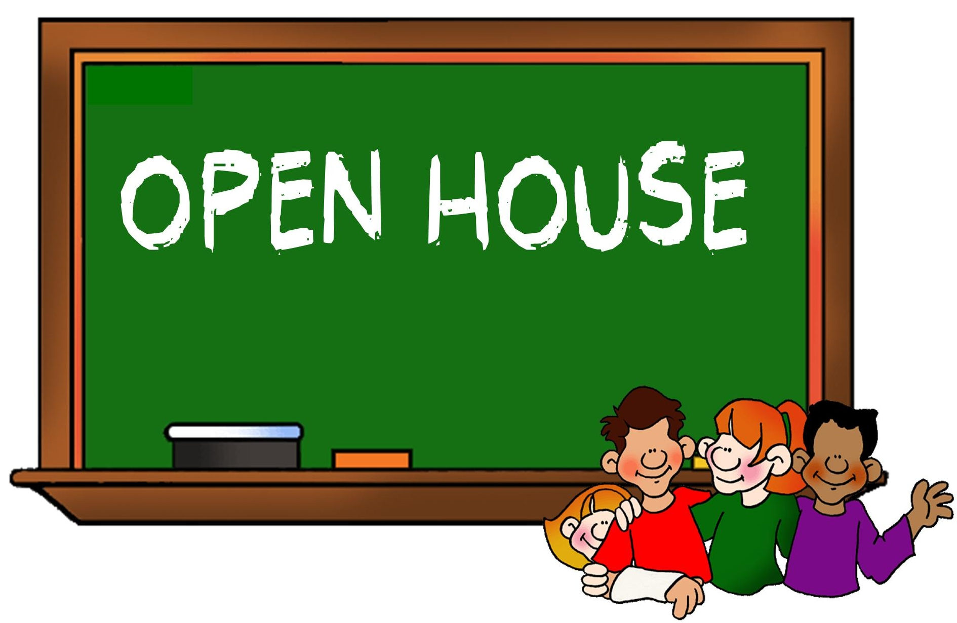 Pequannock Open House